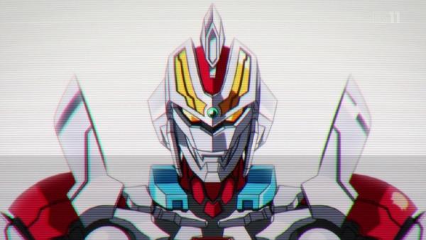 「グリッドマン」4話 (53)