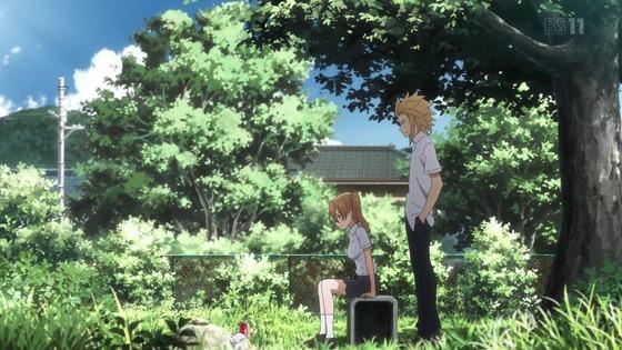 「グレイプニル」第12話感想  (27)