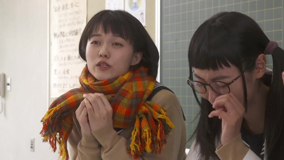 ドラマ版「ゆるキャン△2」2期 4話感想 (93)