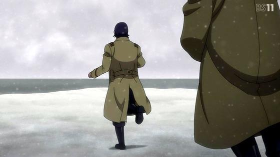 「ゴールデンカムイ」31話(3期 7話)感想 画像 (155)