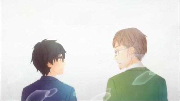 「3月のライオン」22話 (10)