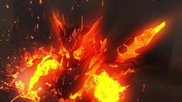 「仮面ライダービルド」31話 (42)