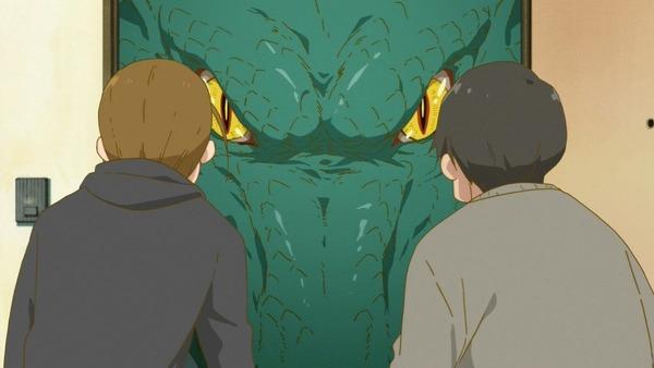 「小林さんちのメイドラゴン」 (32)