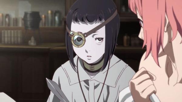 「神撃のバハムート VIRGIN SOUL」2話 (3)