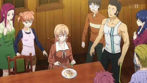 「食戟のソーマ 餐ノ皿(3期)」6話 (74)