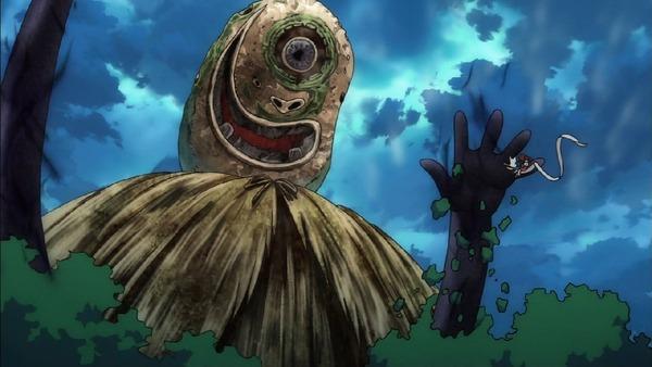 「ゲゲゲの鬼太郎」6期 4話感想 (44)