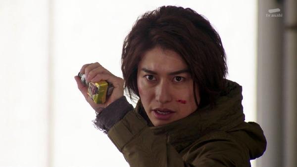 「仮面ライダービルド」38話感想 (5)
