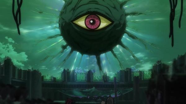 「ゲゲゲの鬼太郎」6期 94話感想 画像  (91)