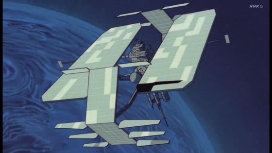 「未来少年コナン」第23話感想 画像 (64)