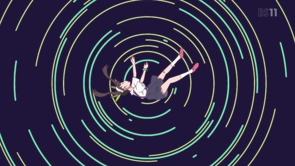 「終物語」まよいヘル/ひたぎランデブー (18)