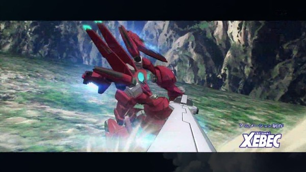「蒼穹のファフナー EXODUS」 (4)