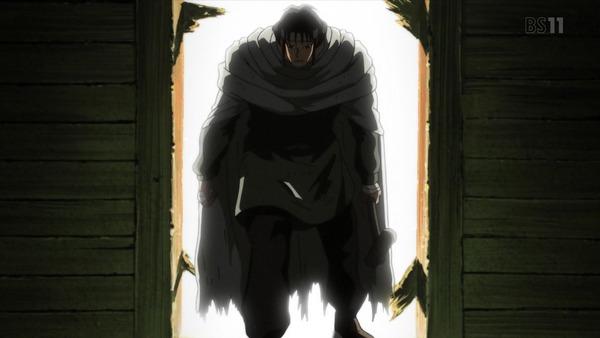 「からくりサーカス」10話感想  (13)