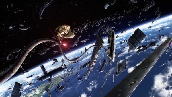 蒼穹のファフナー EXODUS (6)