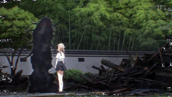 「グレイプニル」第3話感想 画像 (21)