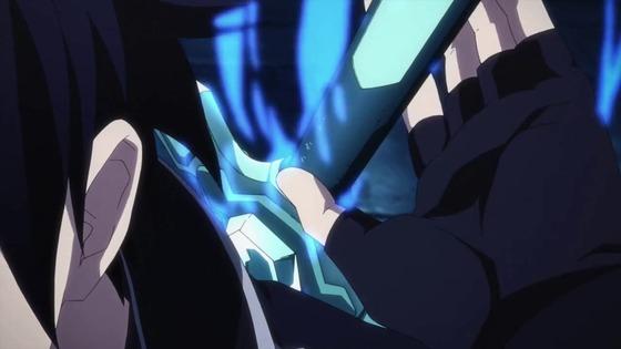 「SAO ソードアート・オンライン」9話感想 (107)