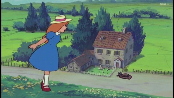 「未来少年コナン」第19話感想 画像  (30)