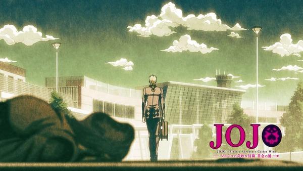 「ジョジョの奇妙な冒険 5部」1話感想 (42)