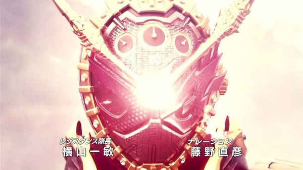 「仮面ライダージオウ」1話  (10)
