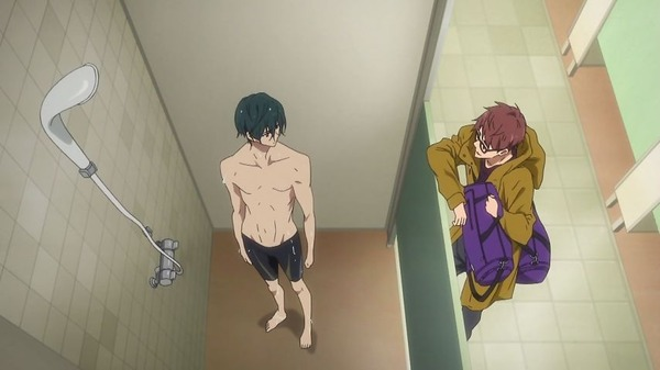「Free! Dive to the Future」3期 2話感想 (26)