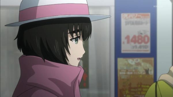 「シュタインズ・ゲート ゼロ」3話感想 (5)