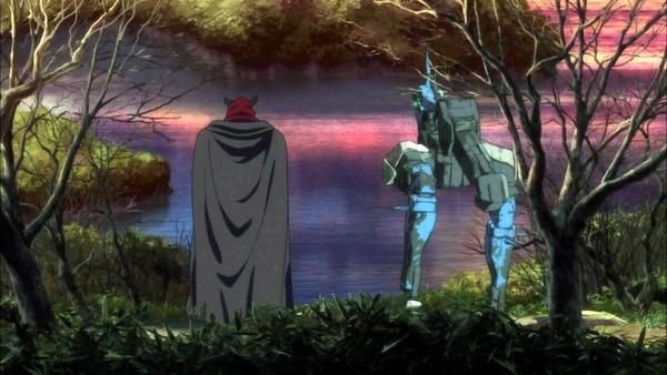 「クロムクロ」15話 (52)