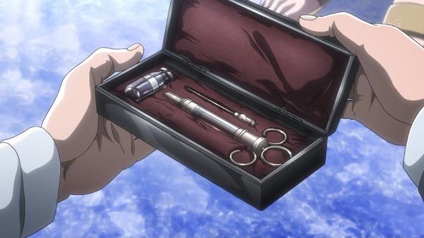 「進撃の巨人 Season3」(3期 7話)44話 (3)