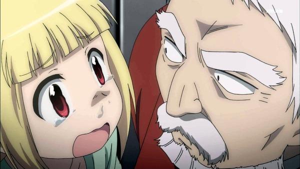 「アリスと蔵六」4話感想 存在を否定される紗名に泣いて、蔵六お爺ちゃんの真っ直ぐさにまたボロボロ泣く。(画像)