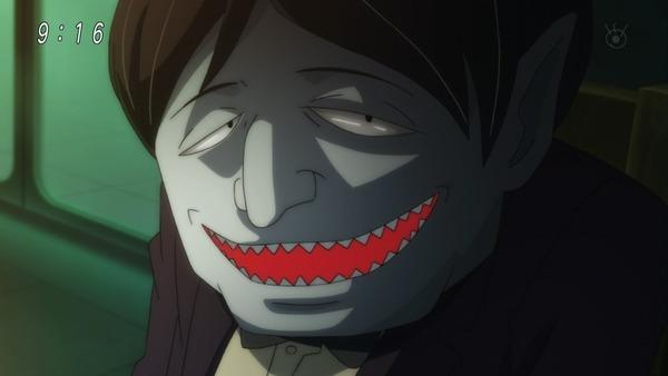 「ゲゲゲの鬼太郎」6期 56話感想 吸血鬼エリート、真名ジョニーの背負う悲哀!ドブネズミみたいに美しくなりたい……。(画像)