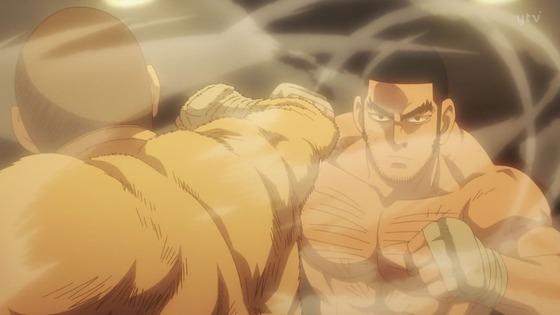 「ゴールデンカムイ」25話(第3期 1話)感想 (69)