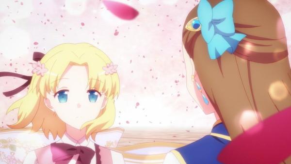 「乙女ゲームの破滅フラグしかない悪役令嬢」はめふら1話 (38)