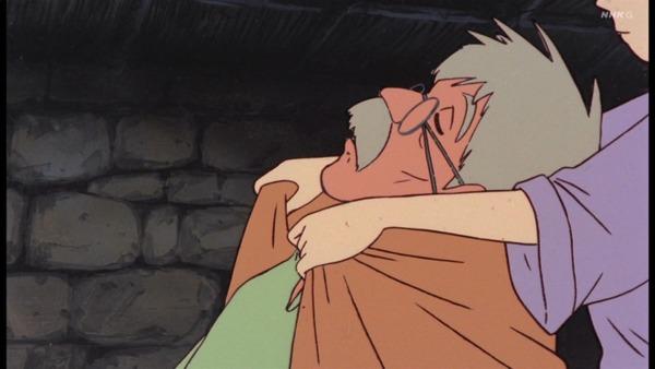 「未来少年コナン」第1話感想 画像 (86)
