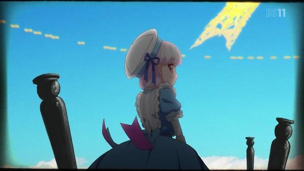 「FateEXTRA Last Encore」7話 (2)