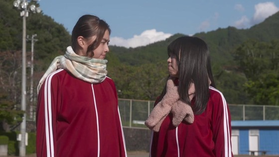 ドラマ「ゆるキャン△2」2期 2話感想 (136)