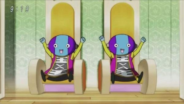 「ドラゴンボール超」125話 (31)