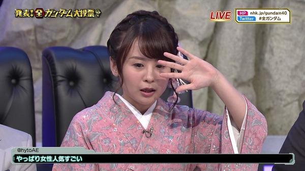 「全ガンダム大投票」 (36)