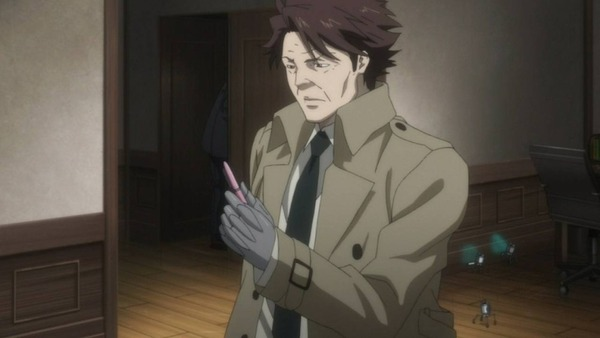 「PSYCHO-PASS サイコパス」8話感想  (5)