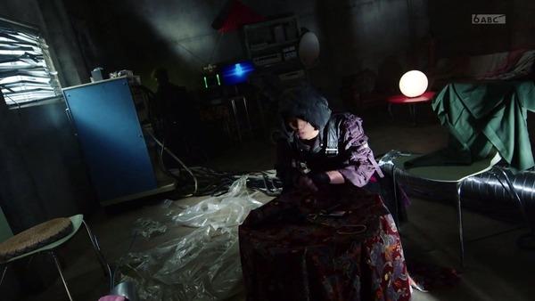 「仮面ライダーゼロワン」第1話感想 (21)