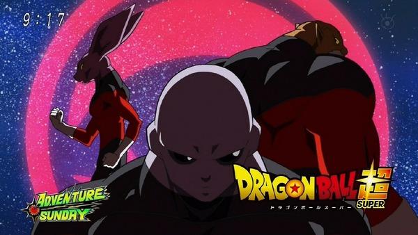 「ドラゴンボール超」109話 (12)