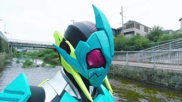 「仮面ライダーゼロワン」第3話感想 (55)