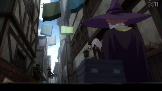 「魔女の旅々」第11話感想 画像 (7)