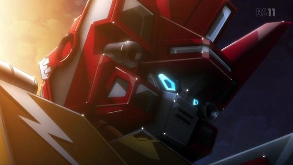 「グリッドマン」9話感想 (71)