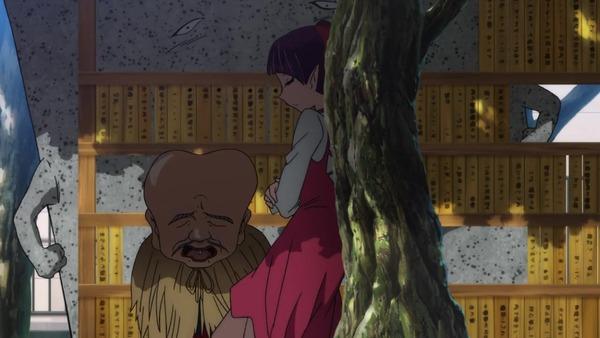 「ゲゲゲの鬼太郎」6期 97話感想 画像 (90)