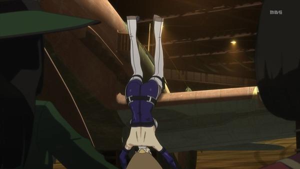 「荒野のコトブキ飛行隊」10話感想 (12)