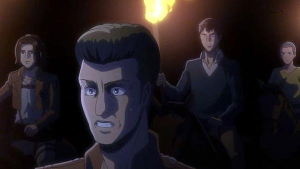 「進撃の巨人 Season2」28話 (20)