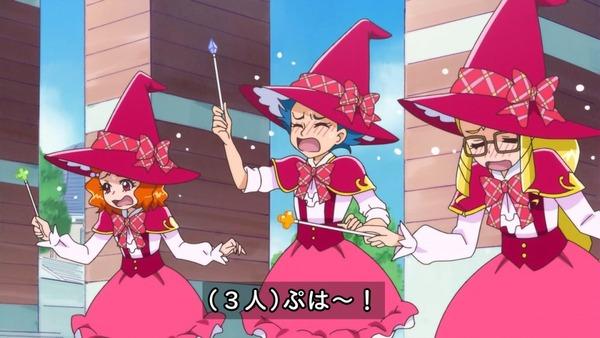 「魔法つかいプリキュア!」第6話感想 (26)
