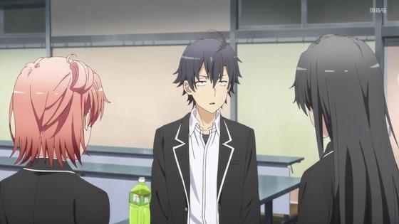 「俺ガイル」第3期 第10話感想 画像 (43)
