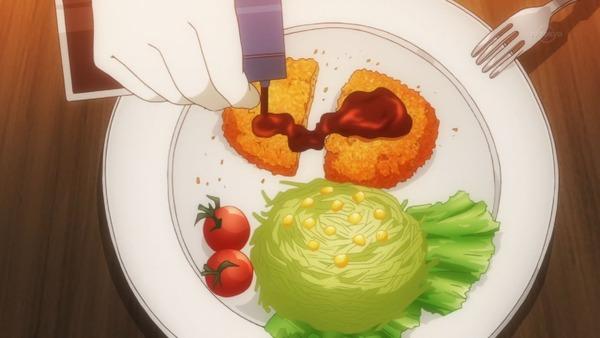 「異世界食堂」12話 (44)