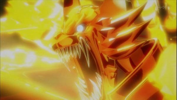 牙狼〈GARO〉炎の刻印 (71)