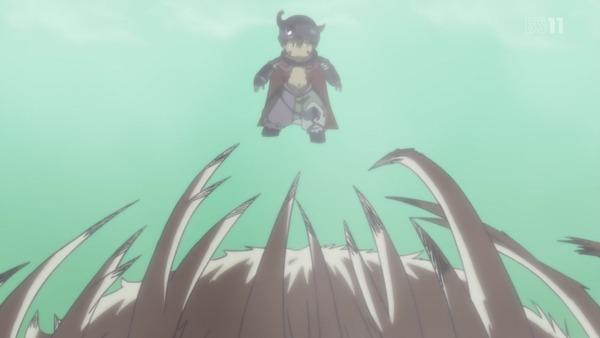 「メイドインアビス」12話 (36)