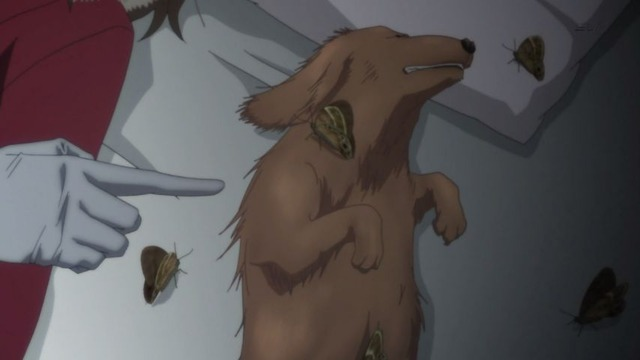 櫻子さんの足下には死体が埋まっている (10)